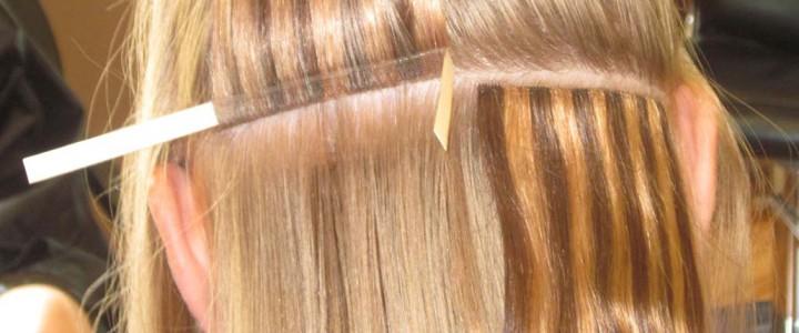 Наращивание волос Hair-control: популярная процедура. С волосами или без? Со своими или не только?