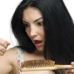Лечение облысения и выпадения волос у женщин