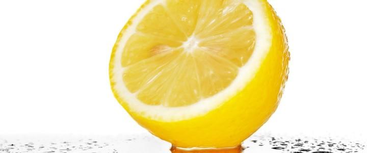 Лимонные маски для волос