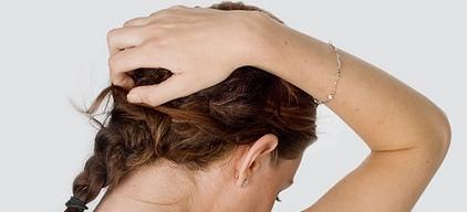 Фавус — заболевание волосистой части головы