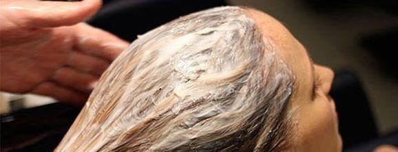 Майонезные маски для волос
