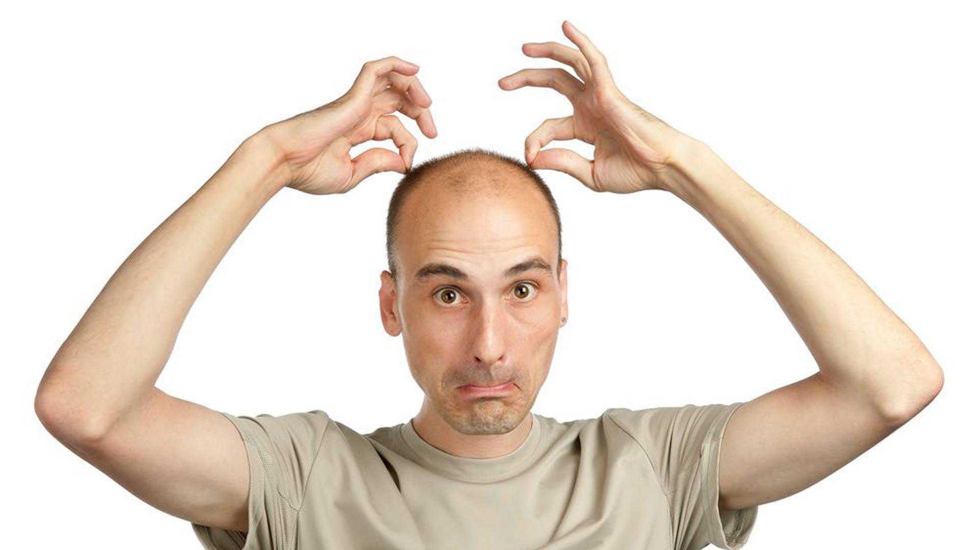 Укрепление волос от выпадения витамины для мужчин