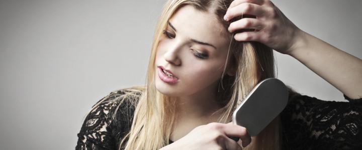 Секутся волосы: причины, лечение!