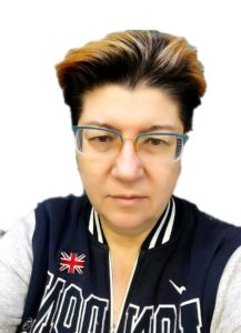 Директор Центра К33 Федотова Наталья Николаевна