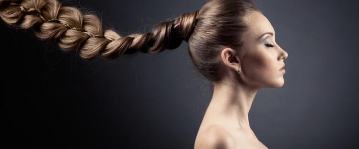 ПРОСТО И ГЕНИАЛЬНО. Центр К33 представляет в России уникальную методику восстановления потерянных волос.