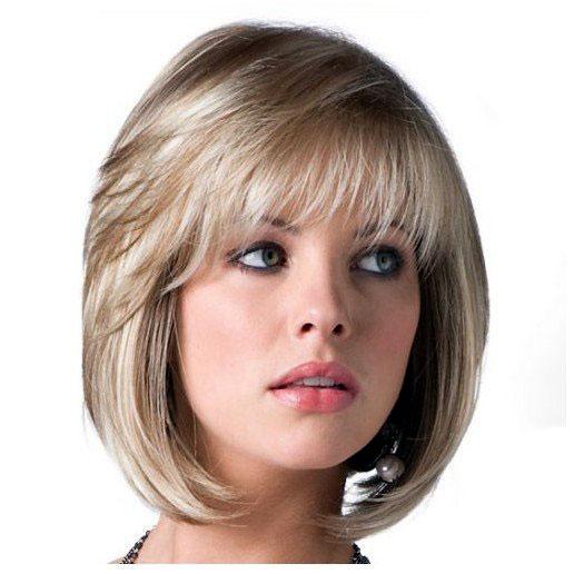 Купить парик из натуральных волос в оренбурге