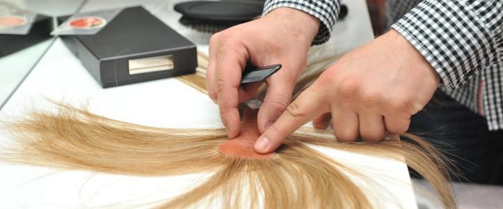 Накладки для волос