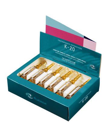 К-20 Антитоксин усилитель в упаковке