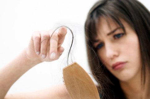 Чем лечить если выпадают волосы