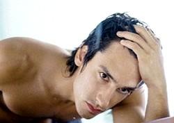 Раннее выпадение волос у мужчин и профилактика проблемы