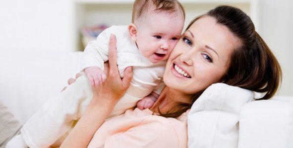 Выпадение волос после родов у женщин