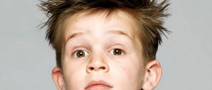 Выпадение волос у ребенка 6 лет