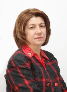 Руководитель Центра К33 в Москве
