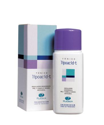 LIPOACID-T - регулирующий и балансирующий тоник в упаковке