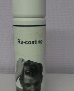 Re-coating К33