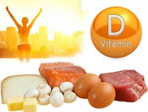 Как связаны недостаток витамина д и выпадение волос