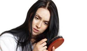 Почему происходит выпадение волос после стресса