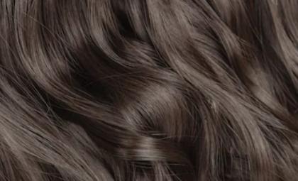 Система замещения из монгольских волос стандарт легкая волна средняя