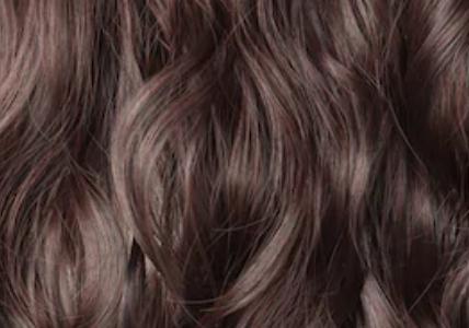 Система замещения из индийских волос стандарт легкая волна средняя