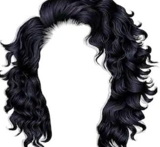 Система замещения из бразильских волос стандарт легкая волна средняя