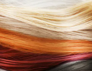 Система замещения из вьетнамских волос Remy hair прямая средняя