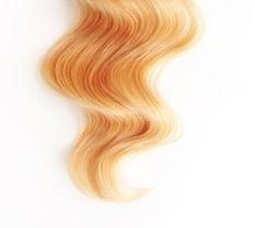 Система замещения из вьетнамских волос Remy hair легкая волна средняя