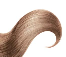 Система замещения из вьетнамских волос Remy hair легкая волна короткая