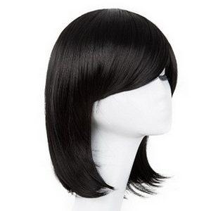 Система замещения Full cap с имитацией кожи прямая средняя